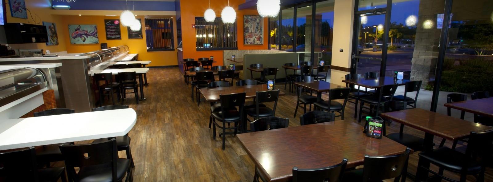 Anese Sushi Restaurant Roseville