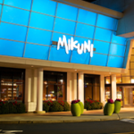Mikuni Sushi Arden Fair