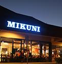 Mikuni Sushi Fair Oaks