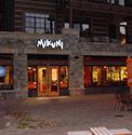 Mikuni Sushi Northstar