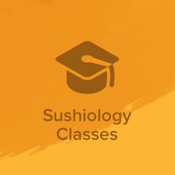 Sushiology