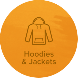 Hoodies & Jackets