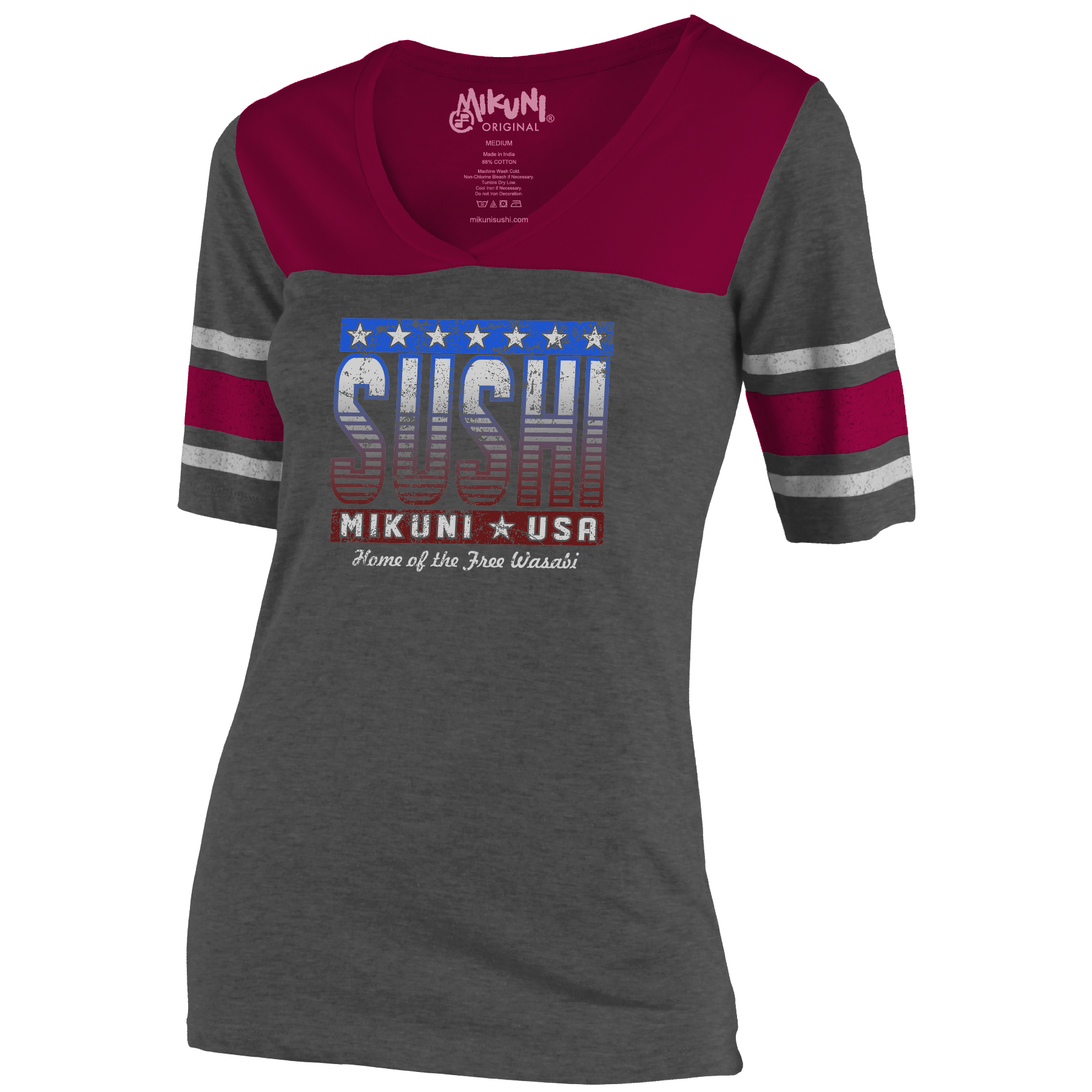 1201f262c273 Mikuni Online Store | T-Shirts, Hats, Gifts, and more!