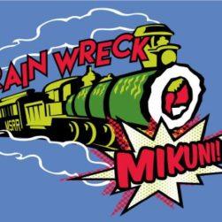 Trainwreck Design