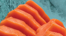 Featured Image for Alaskan Coho Salmon