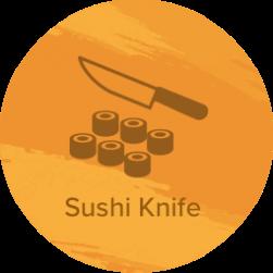 Sushi Knife